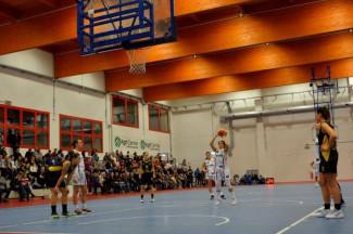 Royal Basket Finale Emilia - Acetum Basket Cavezzo 56 - 59