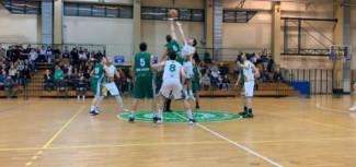 Pol. Castelfranco Ottica Amidei  vs  B.S.L. S.Lazzaro  63  - 65