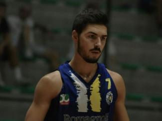 Amichevole pre-campionato : Antal Pallavicini Bologna - Pallacanestro Budrio.