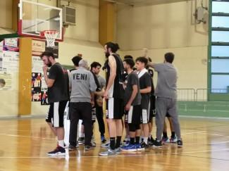 Basket Village Granarolo - Veni Basket Pizzoli  49 -90