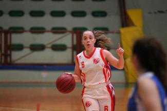 Olimpia Basket Pesaro – Libertas Basket Rosa Forlì 72-69