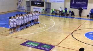 La Feba Civitanova Marche esce a testa alta contro il Nico Basket