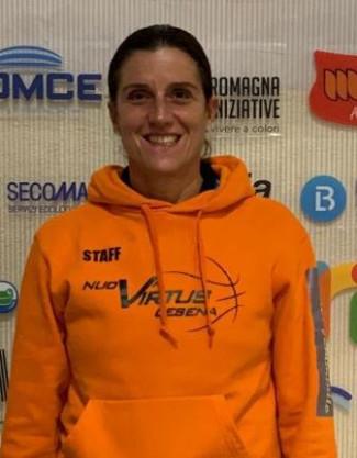 Impariamo a conoscere ex giocatrici di basket   : Mara Fullin