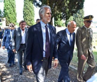 Sport olimpico in lutto, morto il Presidente COE Kocijancic. Malagò: piango un grande amico dell'Italia