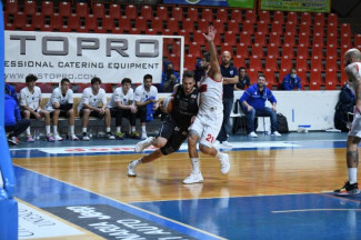 Janus Basket Fabriano : LNP Pass : Acquisto singola partita