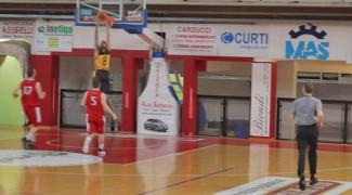 Intech Basket Giallonero  vs Medicina Basket 2007   64 - 58