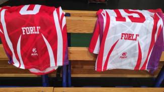 Libertas Basket Rosa-A.I.C.S.Basket Forlì - Comincia la serie B