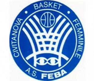 Prende forma , la FEBA Civitanova Marche 2020/2021.