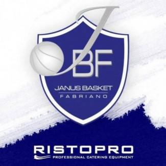Online venerdì il nuovo sito della Janus Basket Fabriano