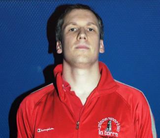 La Torre cambia allenatore: Luca Corradini subentra a Vincenzo Romano