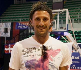 Luca infante torna a Reggio Emilia