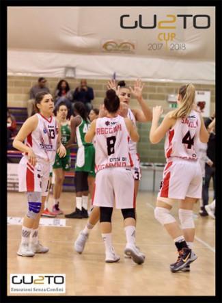 Gu2to Cup Serie A: Preview 6° di Ritorno, alle 18.00 arriva Schio