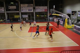 Magika Basket Castel San Pietro : Prosegue il lavoro della Serie B