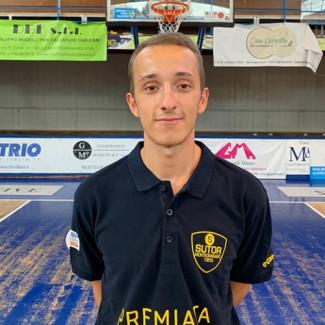 Sutor Basket Montegranaro - La terza vittoria consecutiva commentata da Coach Marco Ciarpella
