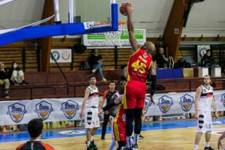 Eurobasket Roma-OraSì Ravenna 71-61
