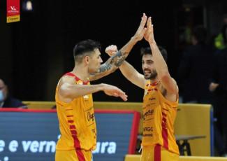 Arriva il Butangas Mep in casa Carpegna Prosciutto Basket Pesaro !!!