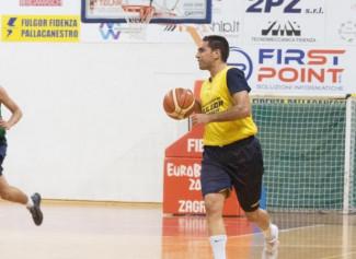 Fulgor Fidenza 2014: Buon test contro la BMR Basket 2000 Scandiano