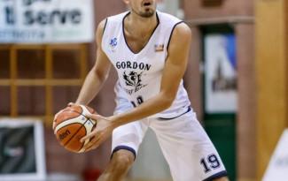 Basket Lugo : Mirko Carella in biancoverde.