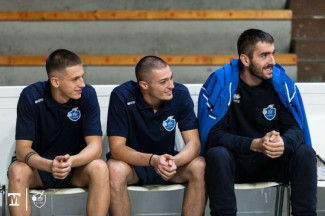 La Janus Basket Fabriano saluta Bozo Misolic