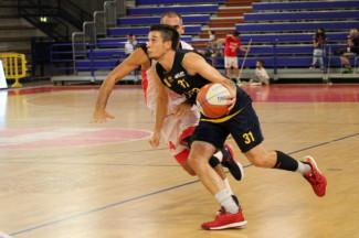 Riviera Banca Rimini – Sutor Basket Montegranaro  91-64