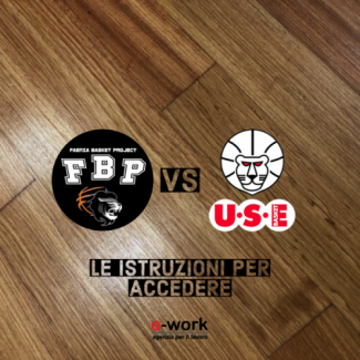 Faenza Basket Project  - Use Empoli  amichevole sabato 18 Settembre 2021