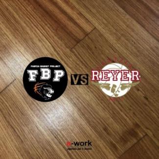 Faenza Basket Project E-Work - Annullata l'amichevole contro la Reyer Venezia