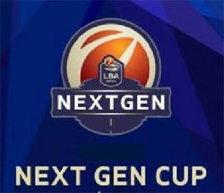 Next Gen Cup - La Grissin Bon vince e vola in semifinale!