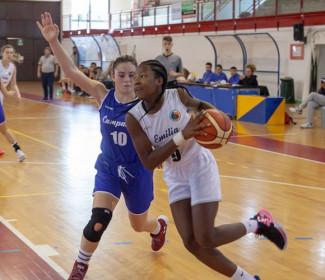 Emilia Romagna in semifinale con entrambe le selezioni  al trofeo delle Regioni