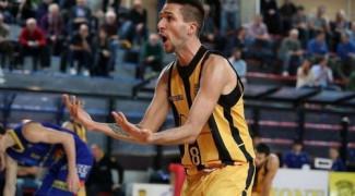 Alessandro Nucci è di nuovo un atleta della Intech Virtus Imola.