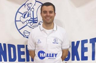 Orazio Cutugno è il nuovo allenatore della Thunder Halley Matelica