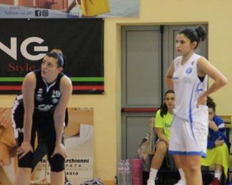 La Feba Civitanova Marche apre il campionato a Livorno