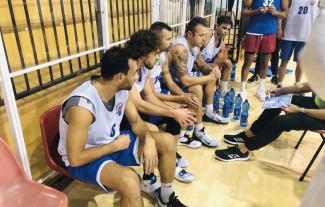 Porto Sant'Elpidio Basket : altre conferme, buon test contro l'UBS Foligno