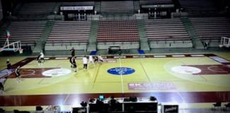 Supercoppa del Centenario : Luciana Mosconi Ancona - Andrea Costa Basket Imola . In campo domenica 1°Novembre 2020