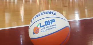 LNP - Serie A2 Old Wild West  - Nelle gare del giovedì successi di Capo D'Orlando , Treviglio e Chieti.