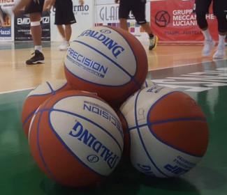 Andrea Costa Imola Basket – S.Bernardo Alba 73-76
