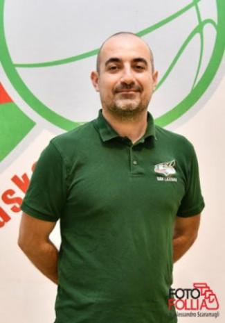 BSL S.Lazzaro : Coach Dalè: Campionato tosto ma vogliamo fare bene e divertirci