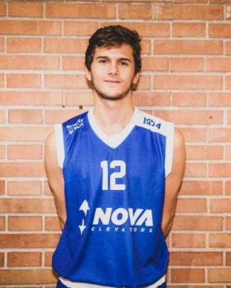 Cestistica Argenta - Vis Basket Persiceto 78-86