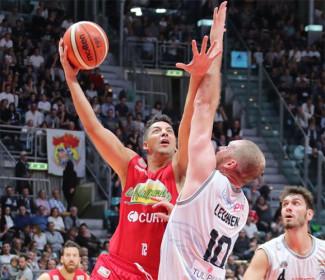 Infortunio Patricio Prato (le Naturelle Imola Basket)