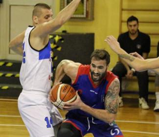 Basket 2018 Ferrara vs Bologna basket 2016: 62-74