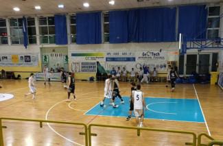 Vis 2008 Basket Ferrara : Risultati delle squadre del  Settore Giovanile e Campionato di Promozione