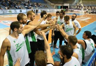 Supercoppa: presentazione Le Patrie San Miniato - Raggisolaris Faenza