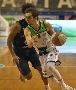 Supercoppa: La Patrie San Miniato - Raggisolaris Faenza 59-61