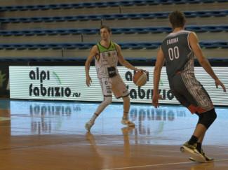 Il Punto sul campionato: Alba sbanca anche Imola. Vittorie d'oro per Rimini e Omegna