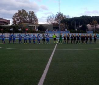 Asd femminile Riccione-Sassari Torres 1-2