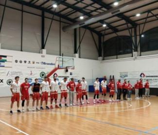 RivieraBanca Basket Rimini - Campagna abbonamenti 2021-2022: Voglio esserci