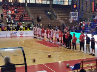RivieraBanca Basket Rimini-Andrea Costa Imola 90-78