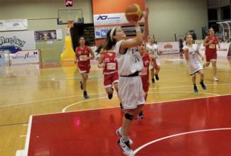 B.S.L. S.Lazzaro - Magika Basket Castel San Pietro Terme 69-48    (10-21 30-33 56-42)