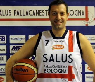 Bologna Basket 2016 – Madel 82 – 69