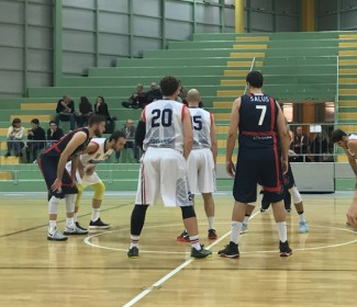 La presentazione di Madel – Bologna basket