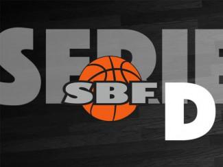 Sanibol Scuola Basket Ferrara – Calderara Pall.  51-47
